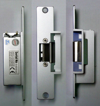 Rfid Door Lock Baltimore Node Wiki